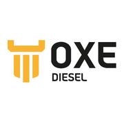 OXE Diesel 150 лс подвесной дизельный лодочный мотор из Швеции oxe